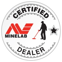 Pro Music Is A Certified Minelab Dealer