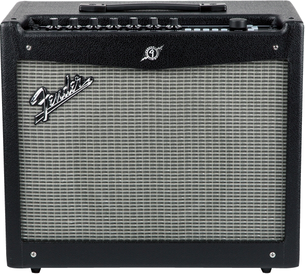 fender mustang iii v2 combo amp pro music. Black Bedroom Furniture Sets. Home Design Ideas