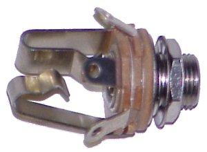 Switchcraft  # 12B 1//4 inch Stereo Jack