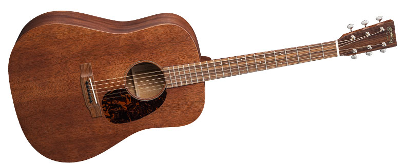 martin d 15m acoustic guitar pro music. Black Bedroom Furniture Sets. Home Design Ideas