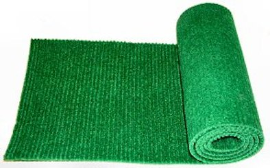Keene Rm1 12 Inch X 36 Inch Standard Ribbed Carpet Pro Music